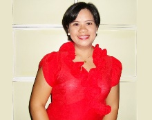Filipina single mother looking for a man