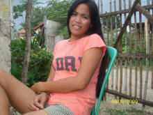 Filipina from Cebu, Philippines, looking for American partner for marriage.l