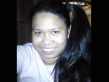 Filipina from Dumaguete City, Philippines, searching for a man for friend or pen pal.