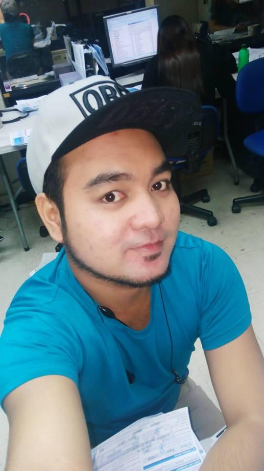 Dating a filipino guy yahoo