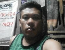 Man from Cagayan de Oro, Mindanao looking for a girlfriend