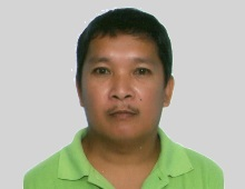 Albert Marquez, Filipino, searching for a simple woman
