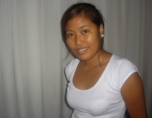 Filipina from Cavite City, Philippines looking for penpal or friend