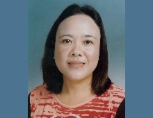Elma Manisan, Filipina searching for a man