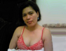 Filipina seeking lifetime partner